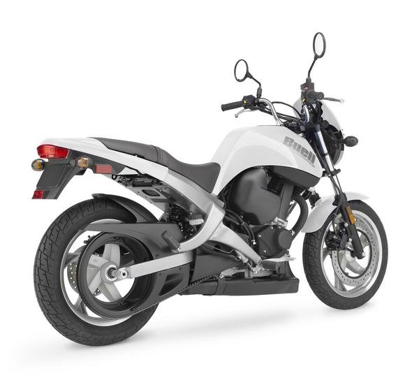 Motorcycle Review Top Speed: 2007 Buell Blast - Picture 92270