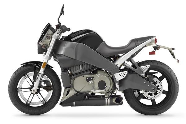 2007 Buell Lightning Xb12scg Motorcycle Review Top Speed