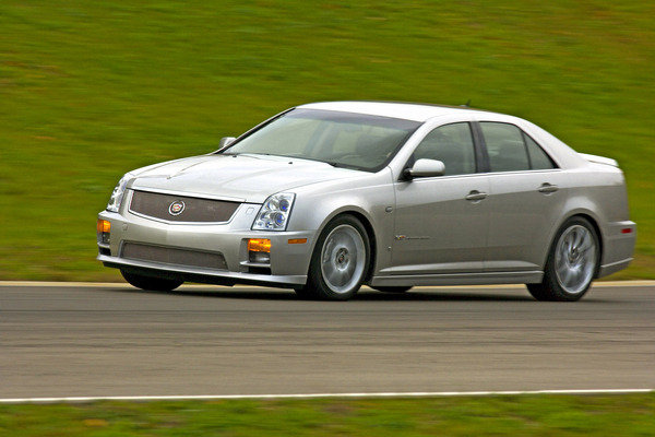 2007 cadillac sts v review top speed. Black Bedroom Furniture Sets. Home Design Ideas