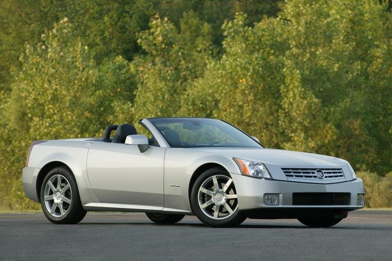 Cadillac XLR News And Reviews   Top Speed