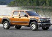 2007 Chevrolet Colorado - image 91788