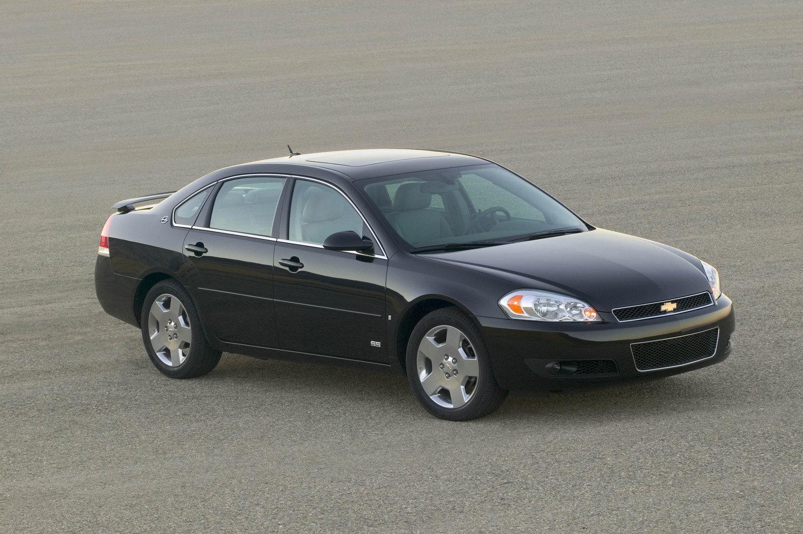 2007 chevrolet impala ltz picture 90292 car review top speed. Black Bedroom Furniture Sets. Home Design Ideas
