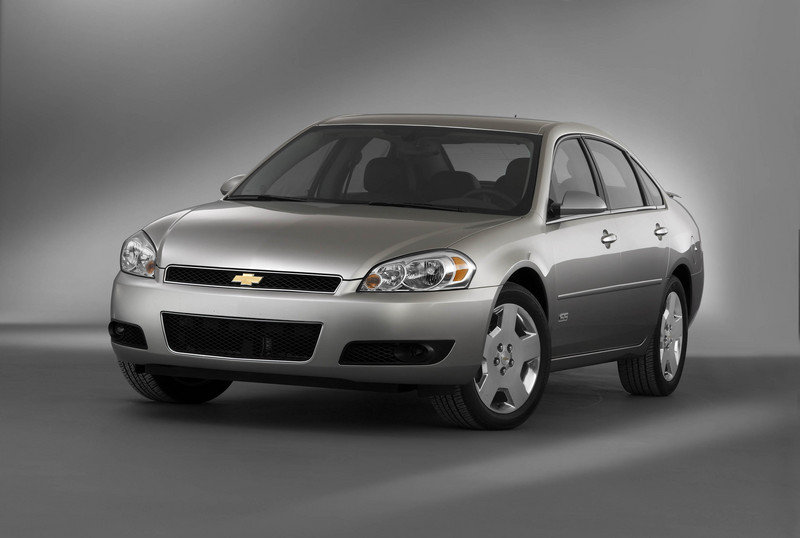 chevrolet impala reviews specs prices photos and videos. Black Bedroom Furniture Sets. Home Design Ideas