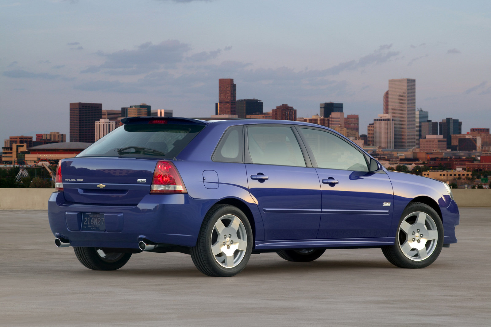 2007 chevrolet malibu maxx ss picture 90315 car review top speed. Cars Review. Best American Auto & Cars Review
