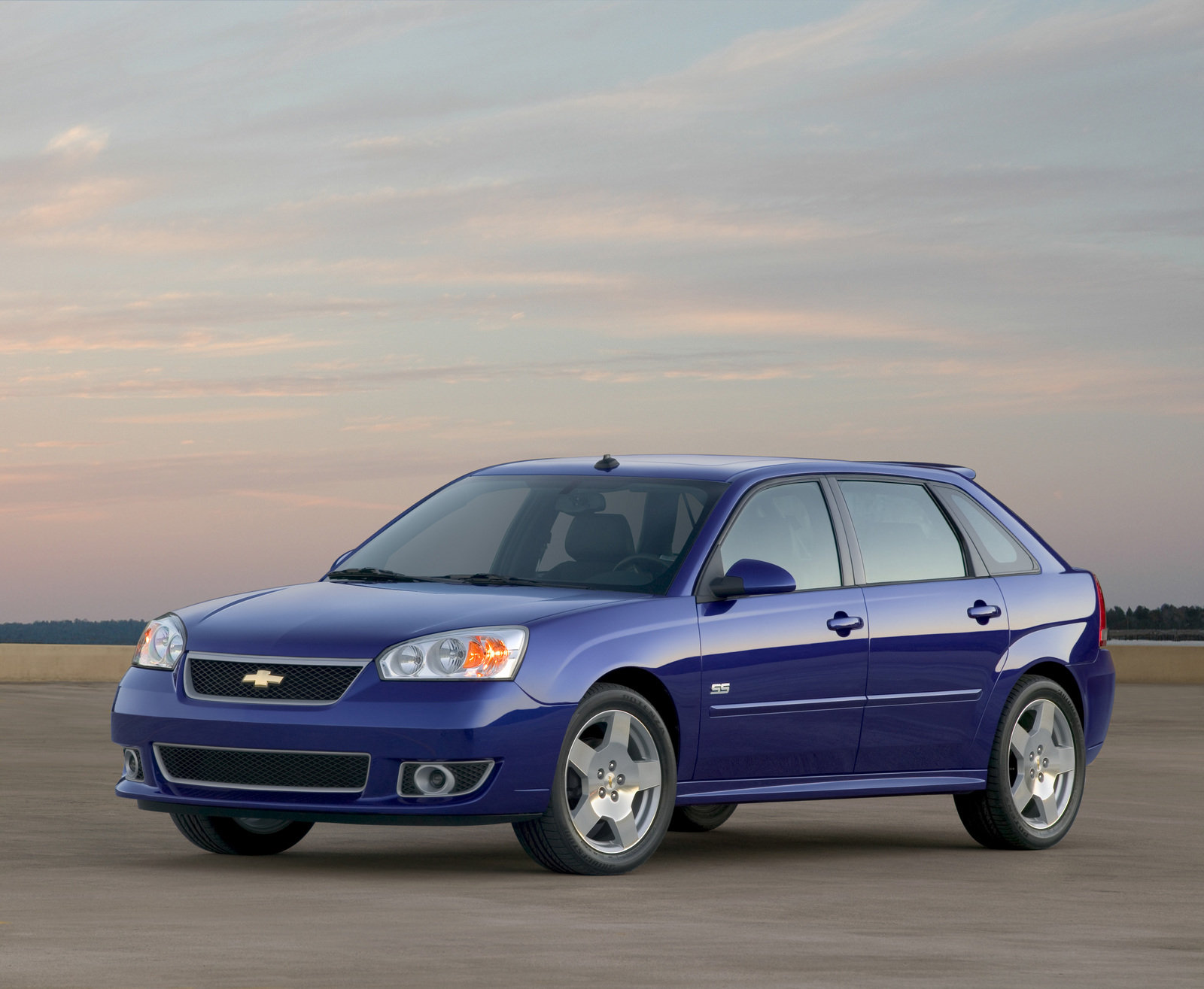 2007 chevrolet malibu maxx ss picture 90317 car review top speed. Black Bedroom Furniture Sets. Home Design Ideas