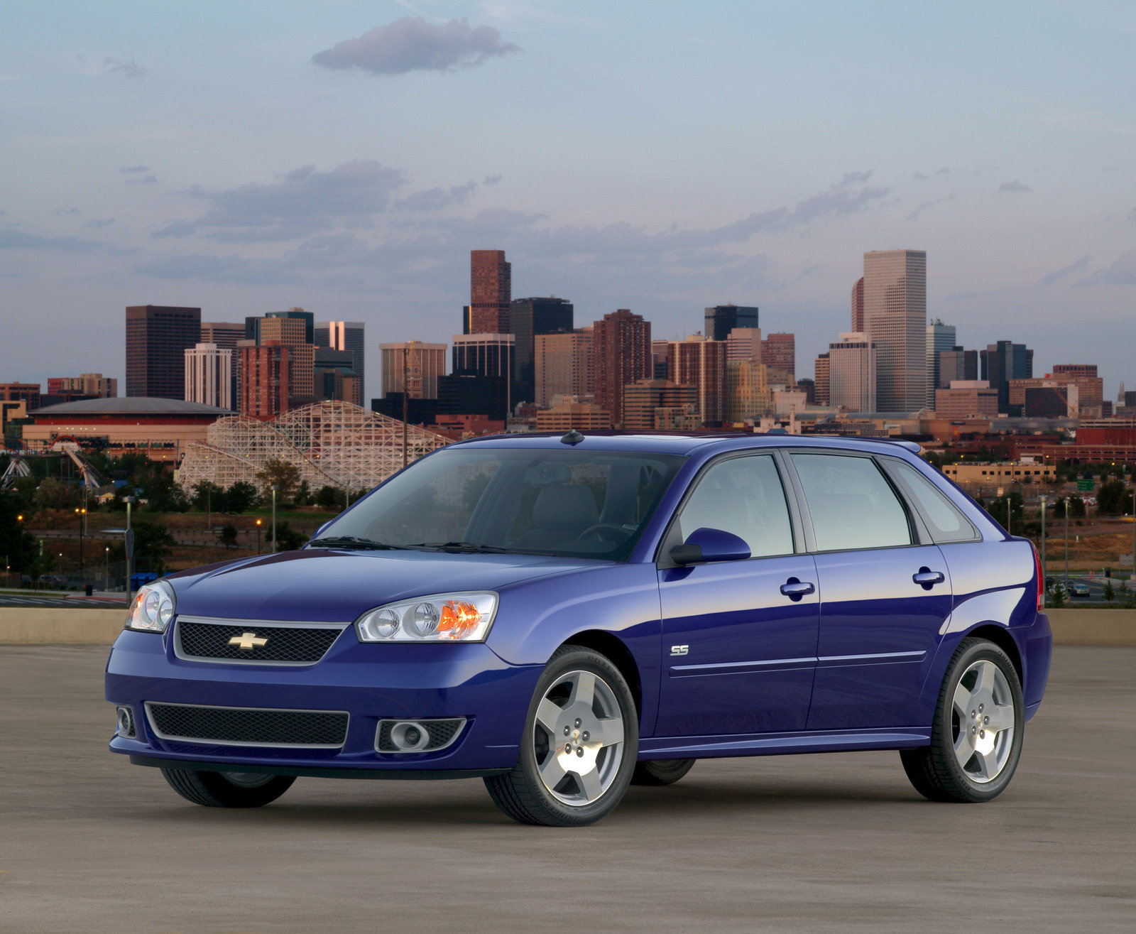2007 chevrolet malibu maxx ss review top speed. Black Bedroom Furniture Sets. Home Design Ideas