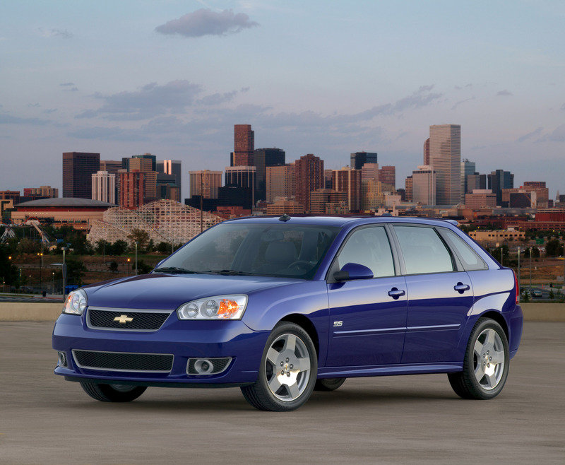 Chevrolet Malibu: Latest News, Reviews, Specifications ...