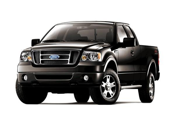 2007 ford f 150 review top speed. Black Bedroom Furniture Sets. Home Design Ideas