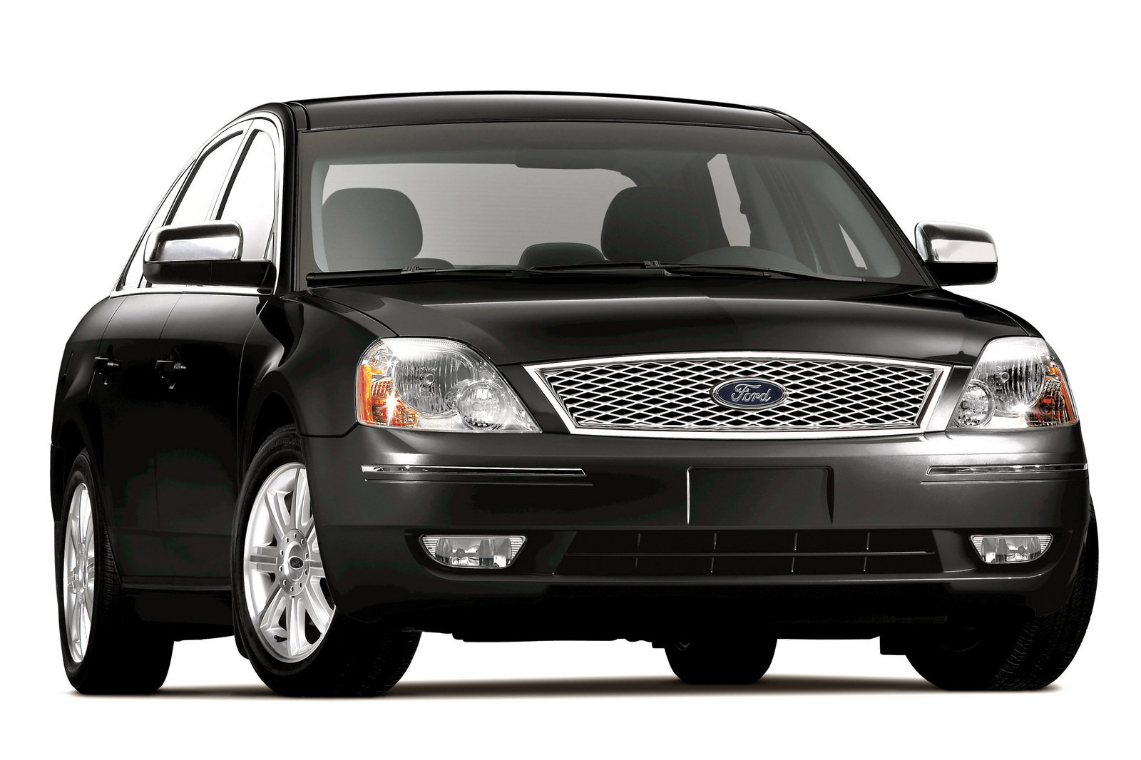 2007 ford five hundred picture 92480 car review top. Black Bedroom Furniture Sets. Home Design Ideas