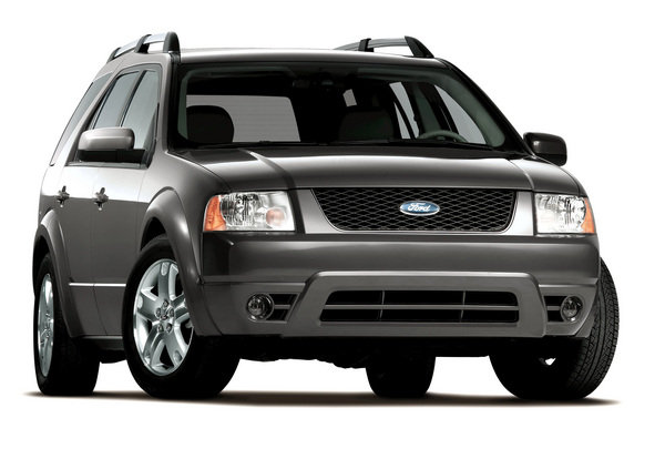 2007 Ford Freestyle Car Review Top Speed