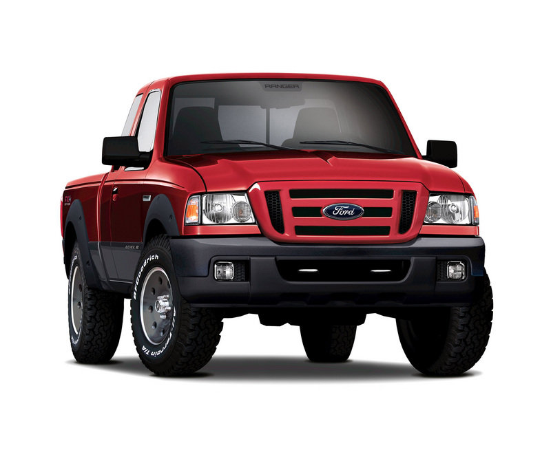 Ford Ranger Reviews, Specs, Prices, Photos And Videos