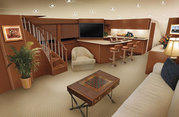2007 Hatteras 77 Convertible - image 95032