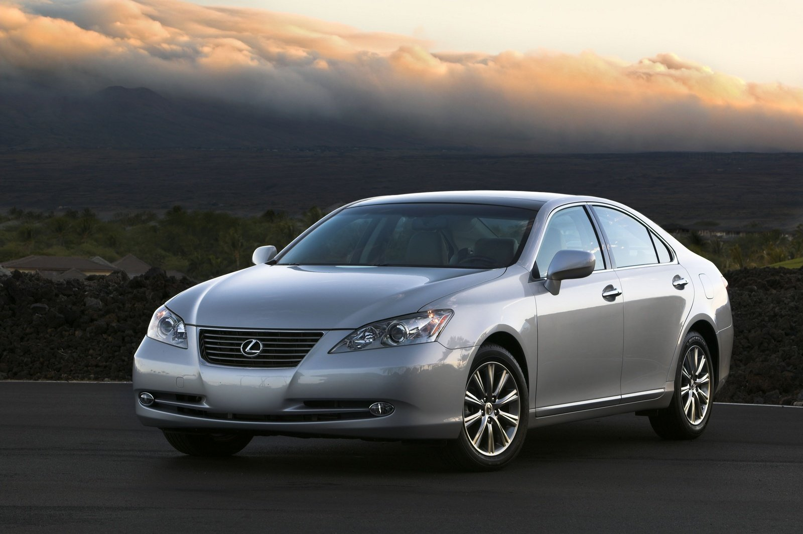 2007 lexus es350 review top speed. Black Bedroom Furniture Sets. Home Design Ideas
