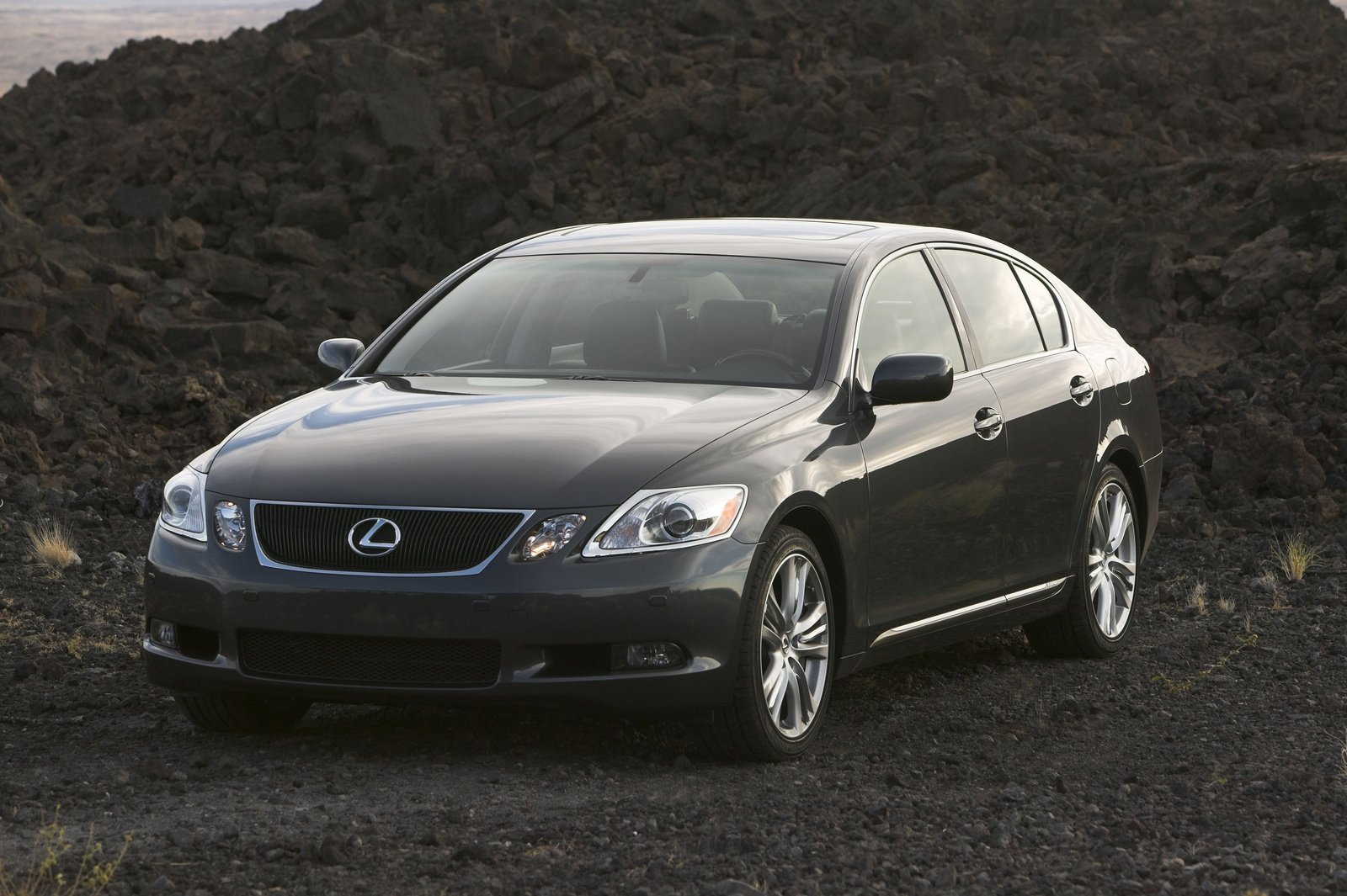 2007 lexus gs 450h review gallery top speed. Black Bedroom Furniture Sets. Home Design Ideas