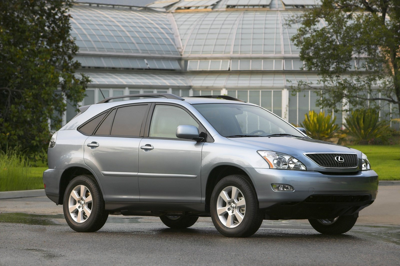 2007 lexus rx 350 picture 92996 car review top speed. Black Bedroom Furniture Sets. Home Design Ideas