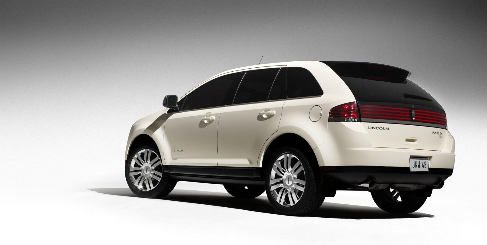 2007 lincoln mkx picture 93803 car review top speed. Black Bedroom Furniture Sets. Home Design Ideas