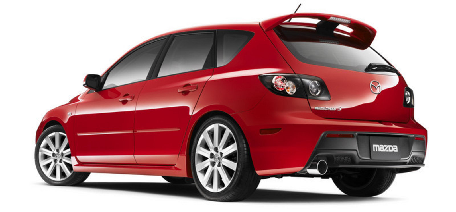 2007 mazda mazdaspeed3 picture 95231 car review top. Black Bedroom Furniture Sets. Home Design Ideas