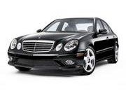 Mercedes-Benz E350 Special Edition