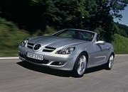Mercedes-Benz SLK-Class - sports package