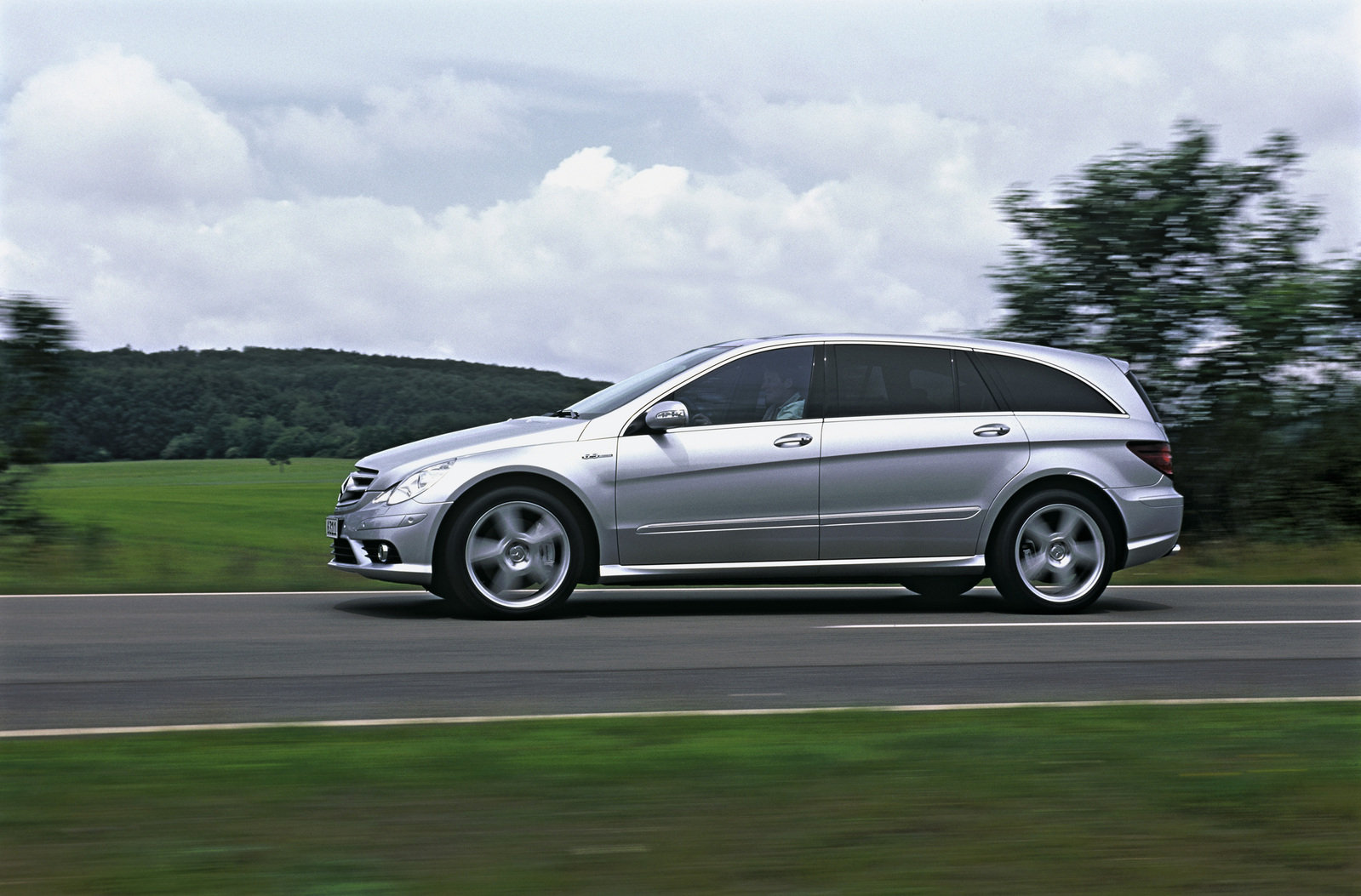 2007 mercedes r63 amg 4matic picture 90628 car review. Black Bedroom Furniture Sets. Home Design Ideas