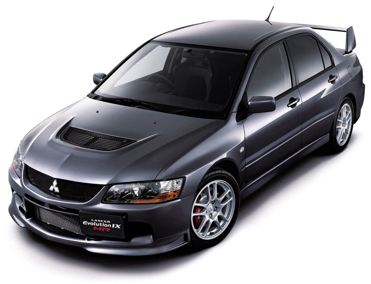 2007 mitsubishi lancer evolution ix mr and lancer evolution wagon mr picture 95892 car. Black Bedroom Furniture Sets. Home Design Ideas