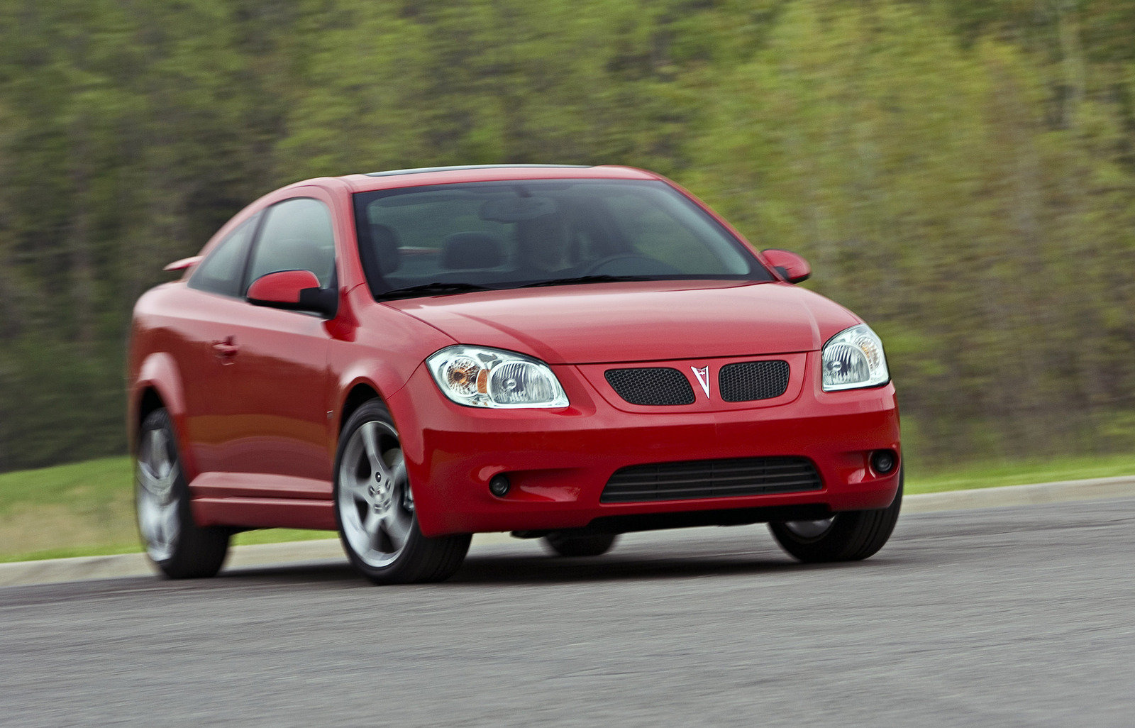 2007 pontiac g5 picture 91007 car review top speed. Black Bedroom Furniture Sets. Home Design Ideas