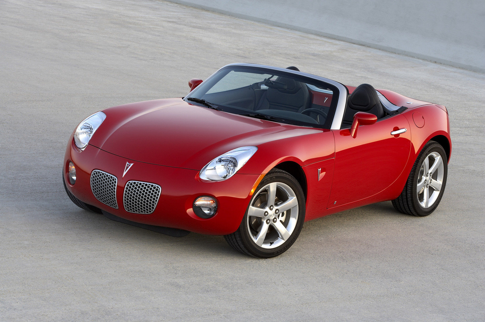 2007 Pontiac Solstice Picture 90961 Car Review Top Speed
