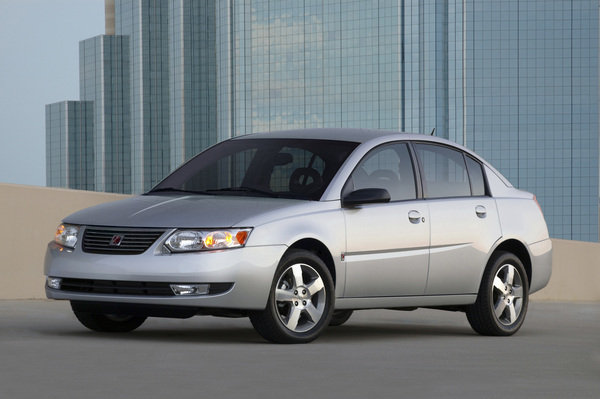 2007 saturn ion car review top speed. Black Bedroom Furniture Sets. Home Design Ideas