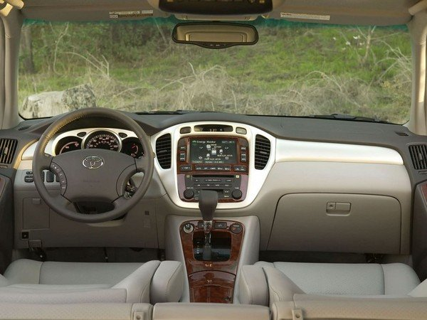 2007 toyota highlander hybrid car review top speed. Black Bedroom Furniture Sets. Home Design Ideas
