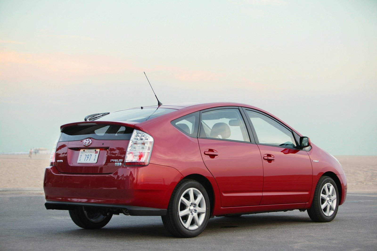 2007 toyota prius touring edition picture 94534 car review top speed. Black Bedroom Furniture Sets. Home Design Ideas
