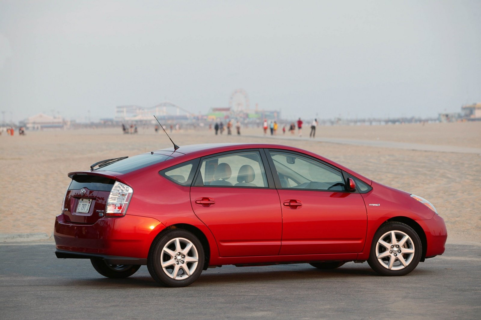 2007 toyota prius touring edition picture 94524 car review top speed. Black Bedroom Furniture Sets. Home Design Ideas