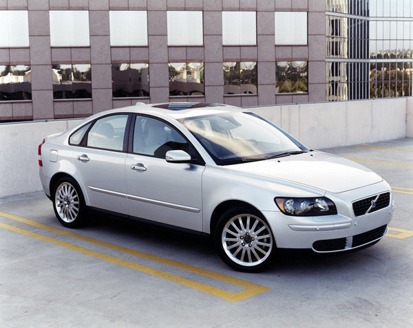 2007 volvo s40 car review top speed. Black Bedroom Furniture Sets. Home Design Ideas