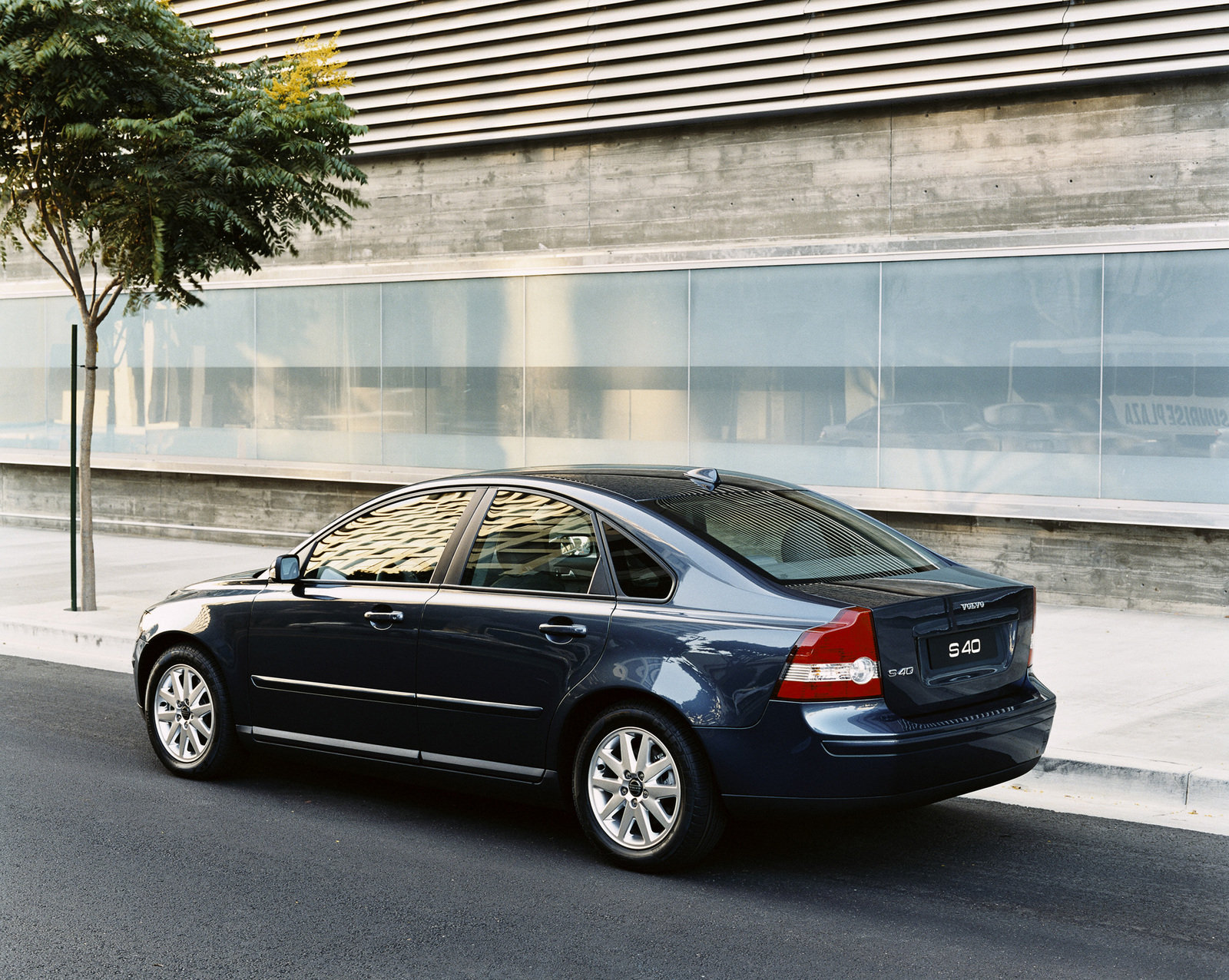 2007 volvo s40 picture 94993 car review top speed. Black Bedroom Furniture Sets. Home Design Ideas