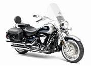 Yamaha Road Star Yamaha Road Star Silverado