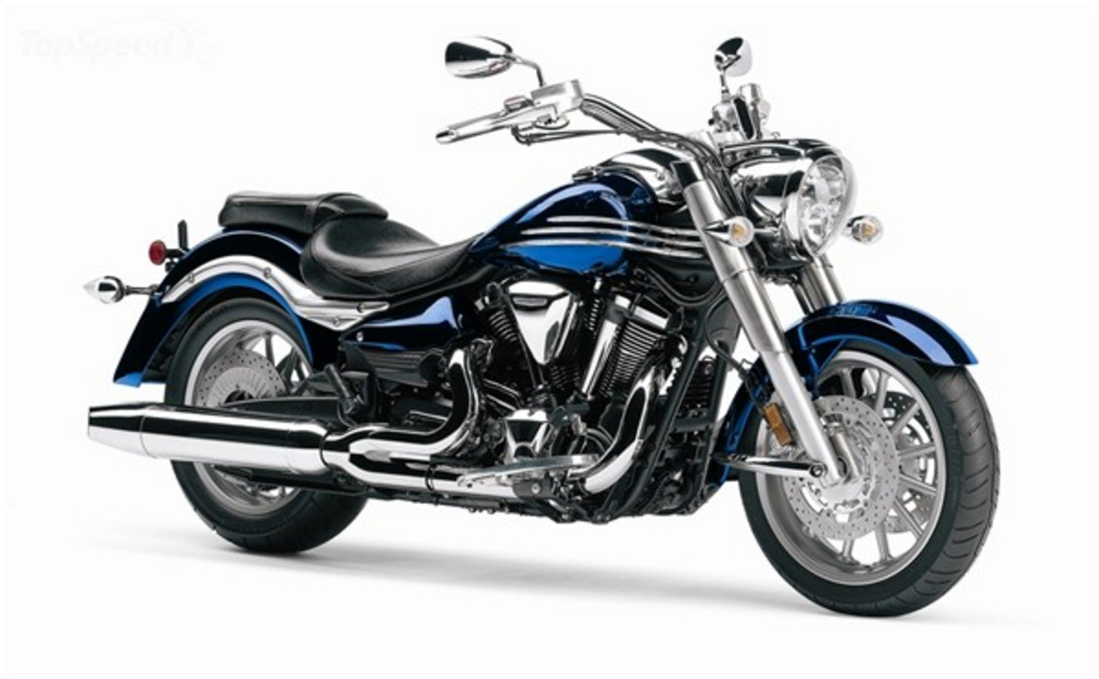 2007 yamaha roadliner review top speed for 2006 yamaha stratoliner review