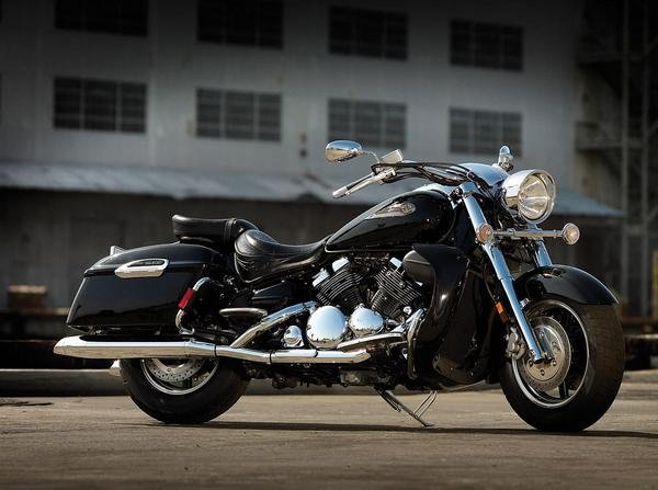 2007 yamaha royal star tour deluxe motorcycle review for Yamaha royal star motorcycle