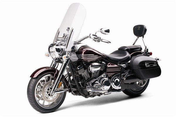 2007 yamaha stratoliner s picture 91082 motorcycle for 2006 yamaha stratoliner review