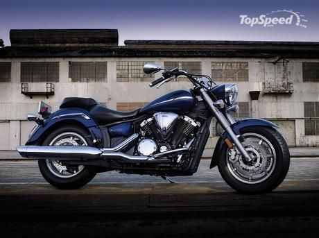 yamaha v star 1300. Introducing an all-new expression of concentrated Star