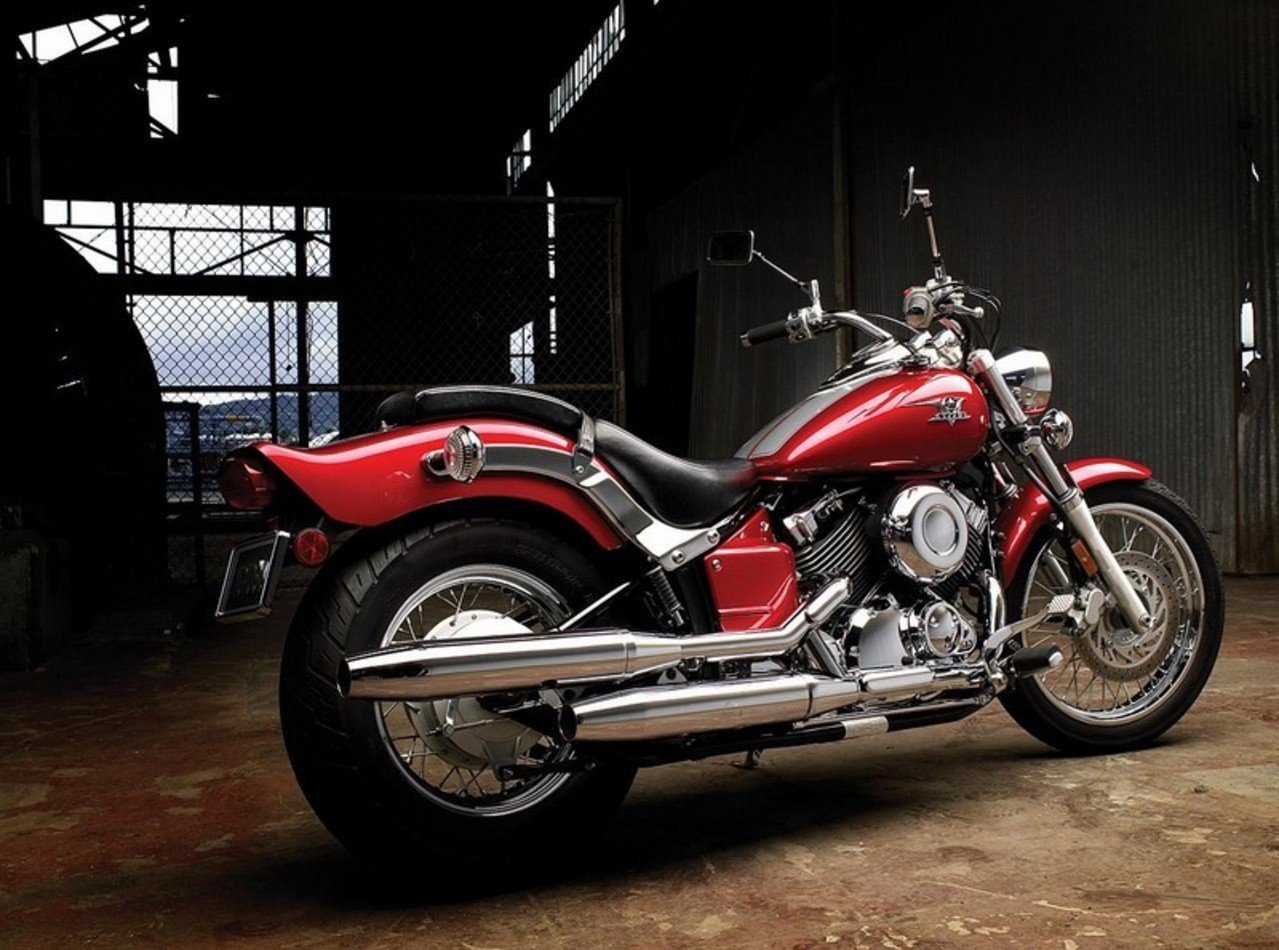 2007 yamaha v star custom picture 91293 motorcycle review top speed. Black Bedroom Furniture Sets. Home Design Ideas