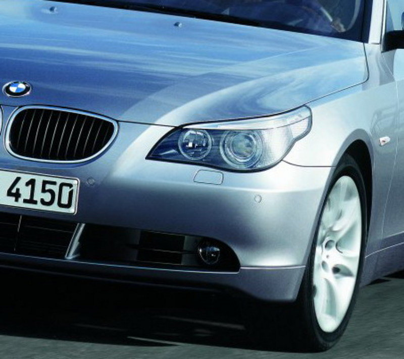 2009 Bmw 5 Series Picture Top Speed