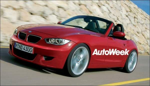 bmw z2 - new confirmation picture