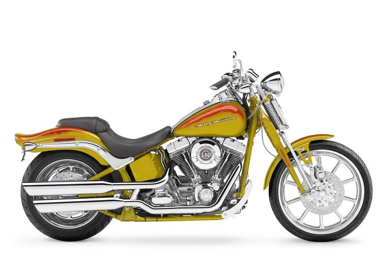 Harley-Davidson FXSTSSE Screamin' Eagle Softail Springer