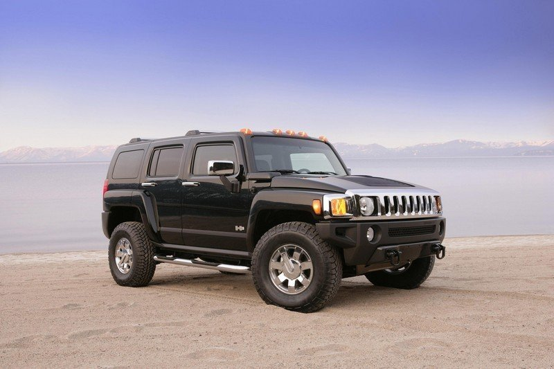 "New TV ads ""Surprising Truths"" for Hummer H3"