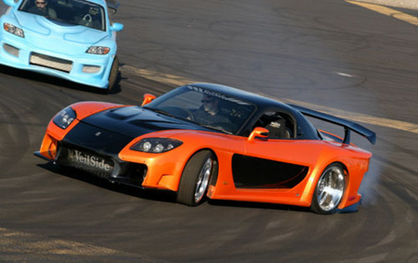 The Fast And The Furious: Tokyo Drift - Cars - Picture ...