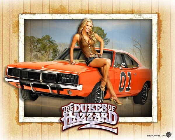 1969 Dodge Charger - General Lee (Dukes Of Hazzard) Review - Top Speed