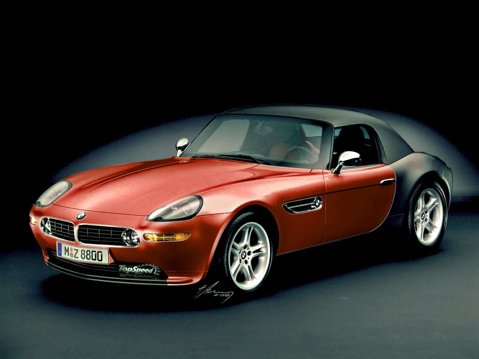2000 2003 Bmw Z8 Picture 97477 Car Review Top Speed