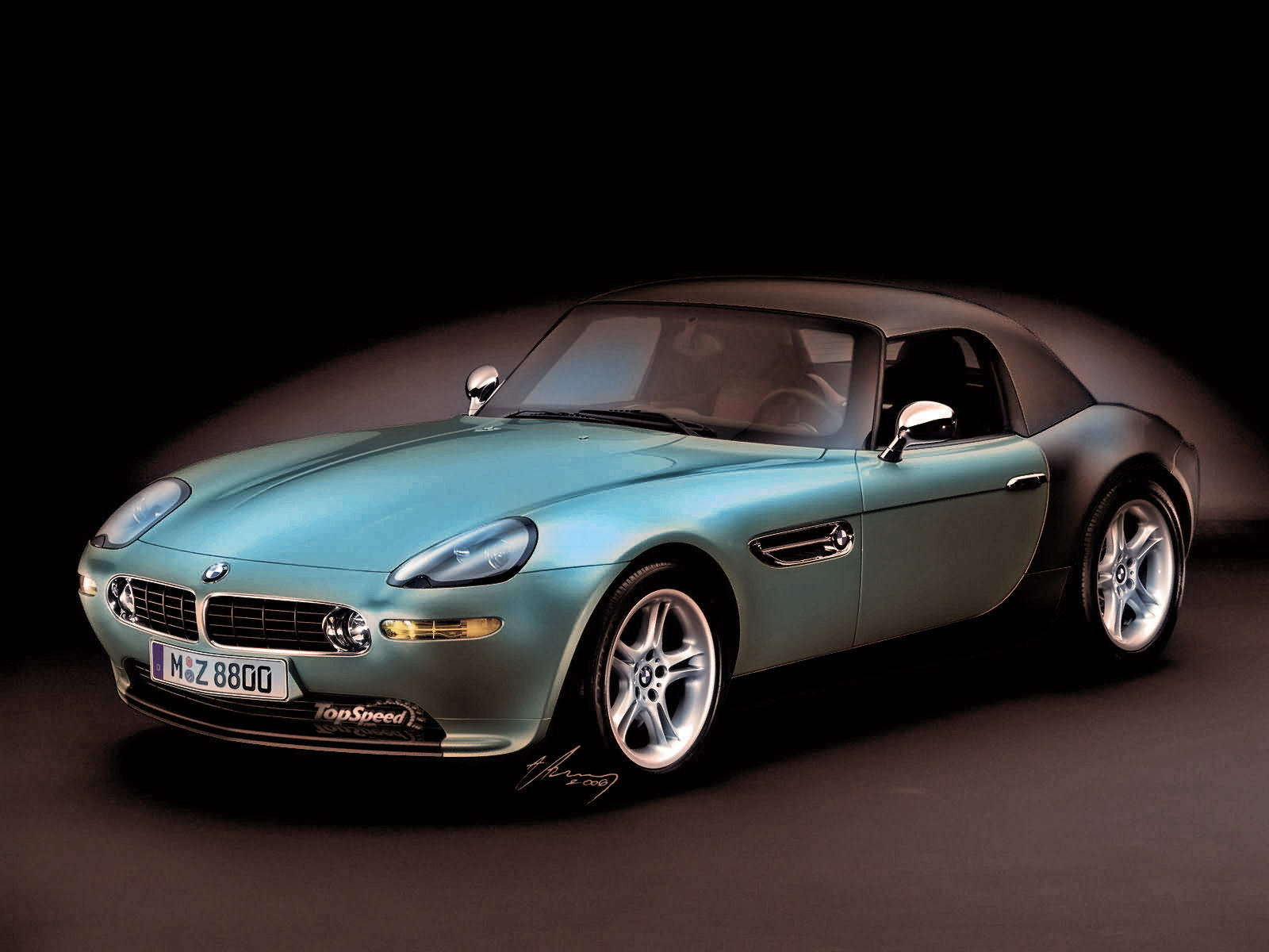 2000 2003 Bmw Z8 Picture 97478 Car Review Top Speed