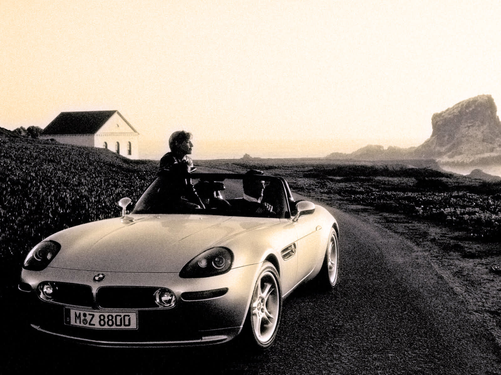 2000 2003 Bmw Z8 Picture 97450 Car Review Top Speed
