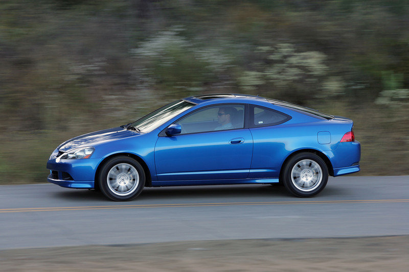 2006 acura rsx review top speed. Black Bedroom Furniture Sets. Home Design Ideas