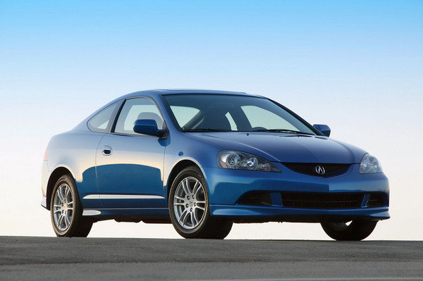 2006 acura rsx car review top speed. Black Bedroom Furniture Sets. Home Design Ideas